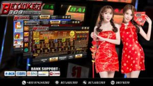 Link Alternatif Tembak Ikan Joker123 Online