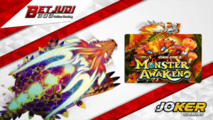 Fish Hunter Monster Awaken Joker123