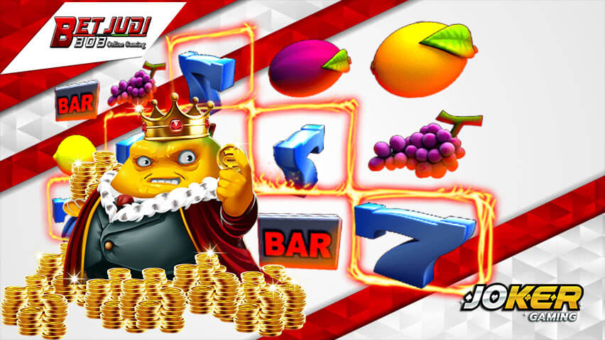 Agen Joker123 Casino Favorit Orang Indonesia