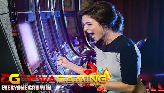 Fafa Slot Game Online Terlaris No 1 Di Asia